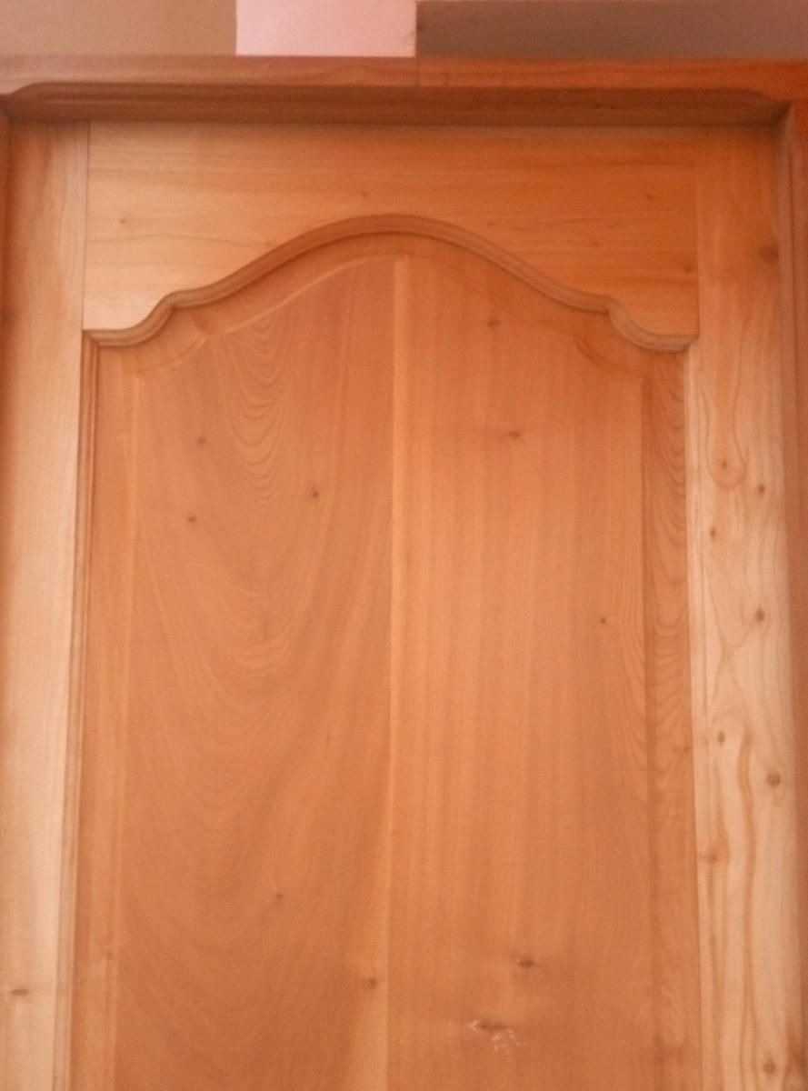 juego de puerta y ventanas de cedro modelo especial