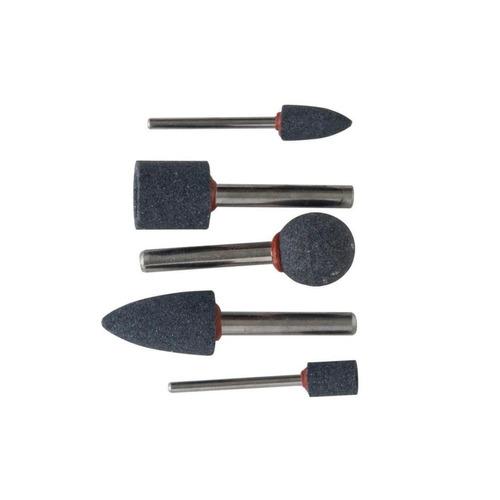 juego de puntas montadas 5 piezas black & decker bda70170