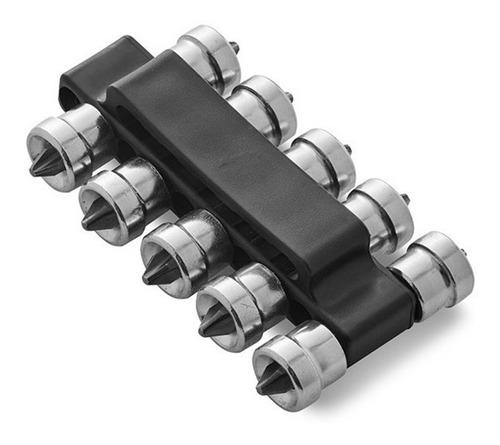 juego de puntas ph2 10 piezas bremen® 7294 durlock