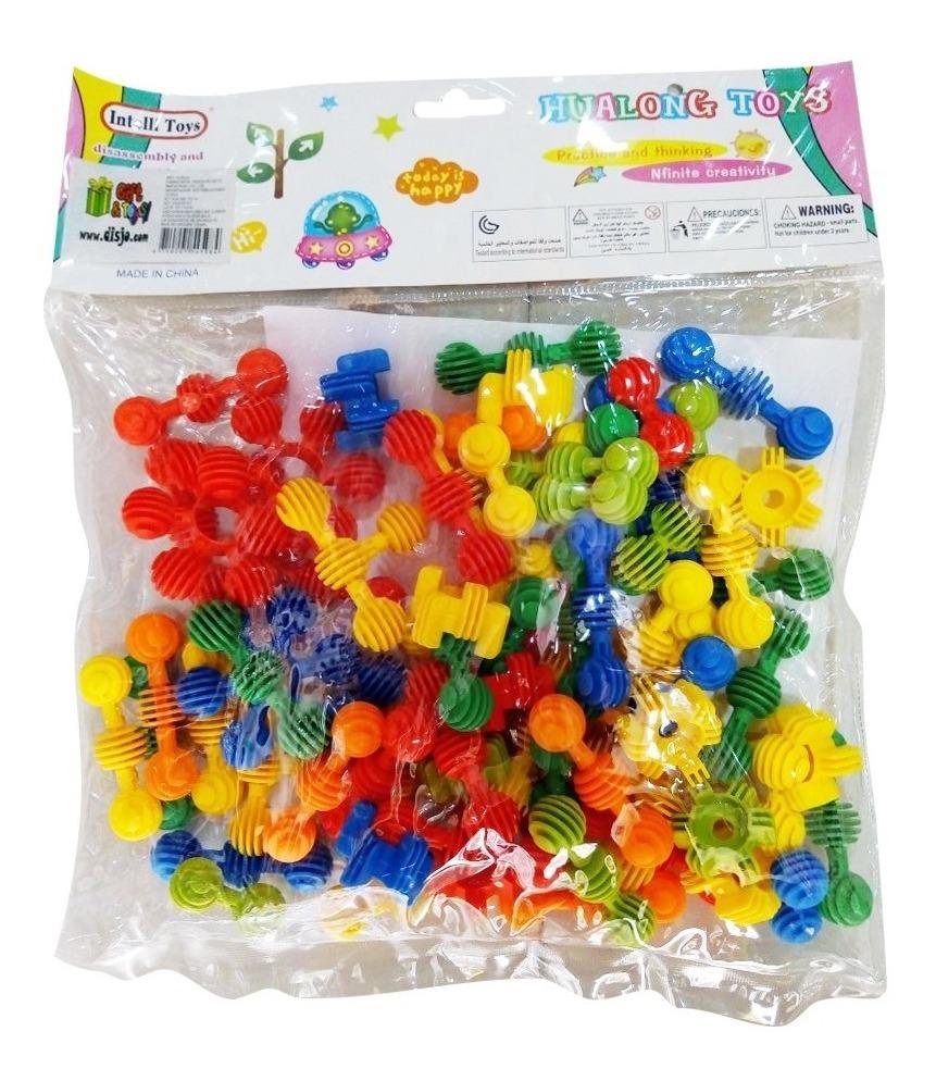 venta caliente color atractivo en venta Juego De Puzzle Figuras Juegos Niños Armar Puzzle Blocks