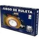 juego de ruleta gold