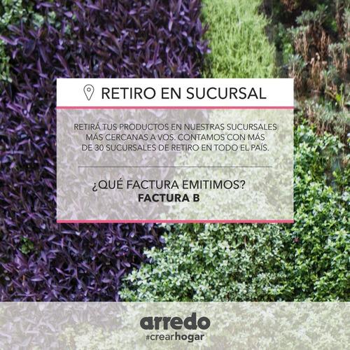 juego de sábanas arredo 1 plaza cactus llama - violeta claro