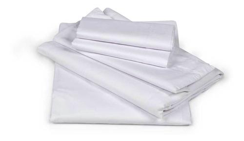 juego de sábanas blanco 180 hilos | fatelares king