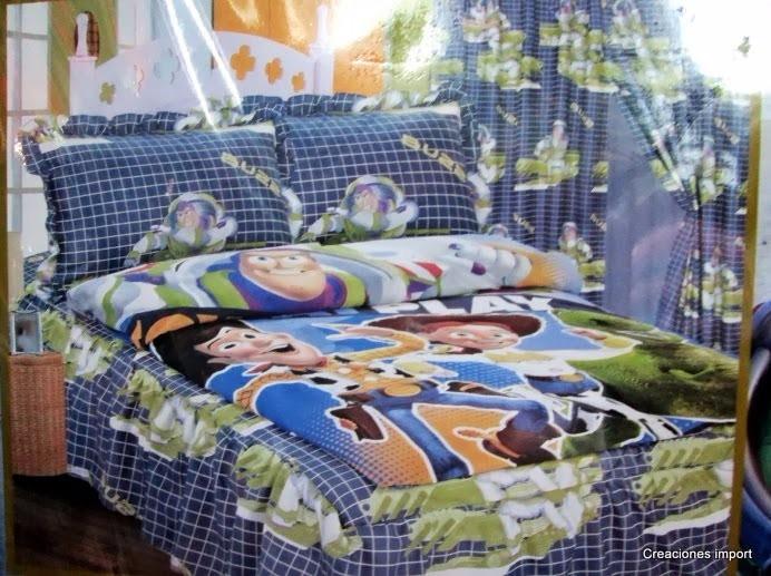 Juego de s banas infantiles juego d cortinas gratis rufle bs en mercado libre - Juego sabanas infantiles ...