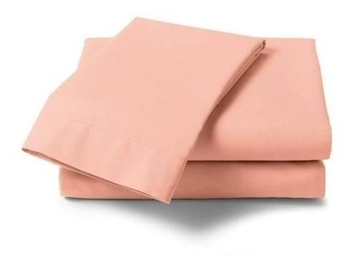 juego de sábanas queen size de algodón, 15 colores a elegir