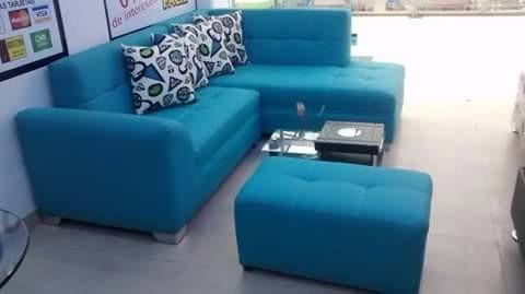 Juego de salas economicas en mercado libre for Almacenes de muebles en bogota 12 de octubre