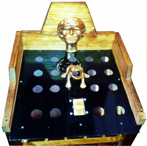 juego de sapo nuevo, incluye las 12 monedas, fabrica directo