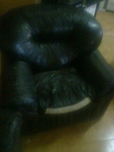 juego de sillones a retapizar