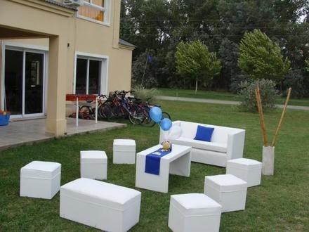 juego de sillones para eventos!!!!