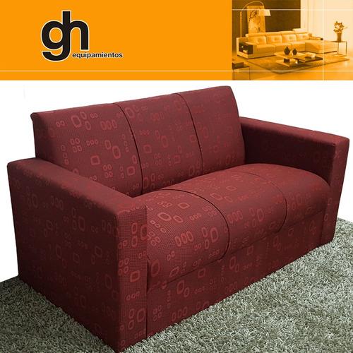 juego de sillones , sofa 3+1+1 para living ,moderno , basico