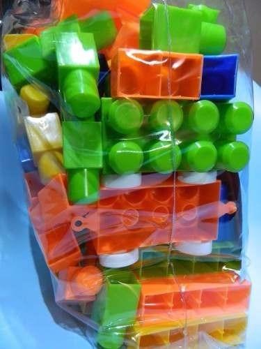 juego de super bloques duravit bolso x42 art.550 planeta