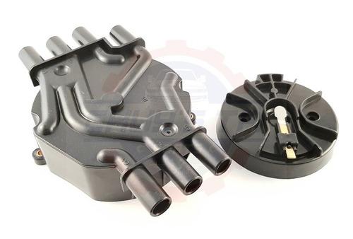 juego de tapa y rotor distribuidor chevrolet vortec v6 dr475