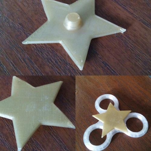 juego de tapas personalizadas para fidget spinner 608