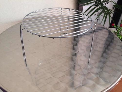 juego de tazones nuevos en aluminio juego de 5 u.