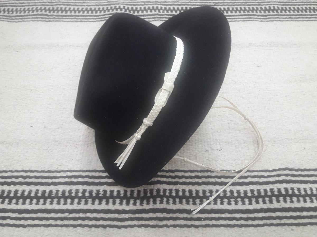 juego de toquilla y barbijo para sombrero gaucho desfile. Cargando zoom. de8b689eac1