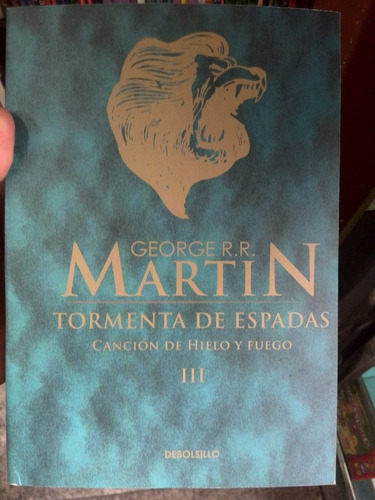 juego de tronos 1 libro game of thrones george r. martin