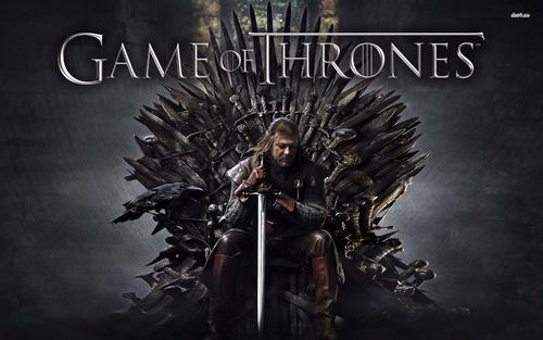 juego de tronos game of thrones completa (8 temporadas)