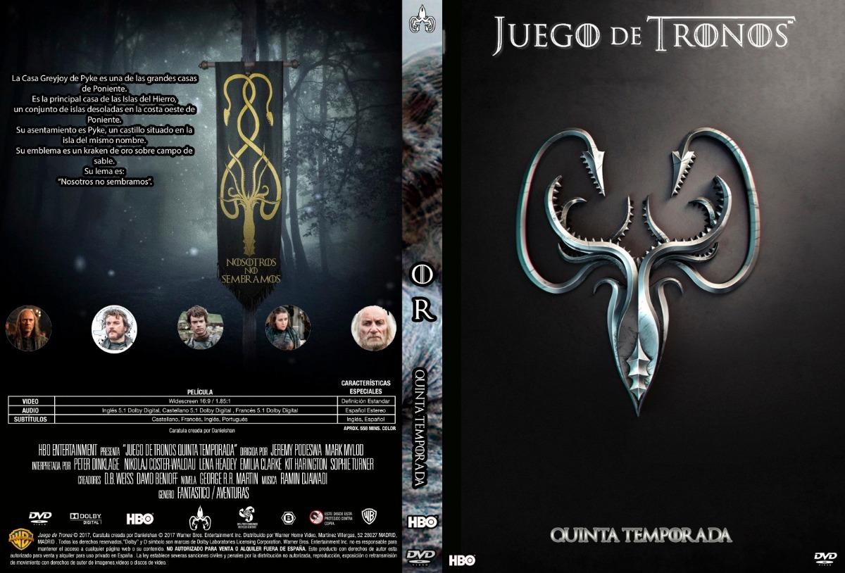 descargar serie juego de tronos temporada 1 español latino