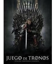 juego de tronos temporada 1 1080p (full hd)