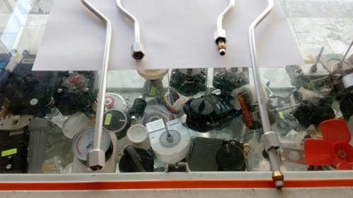 juego de tubos para estufa mabe mod. kilia 4 piezas original