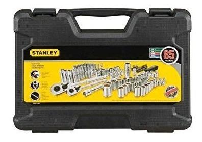juego de tubos stanley pro 85 piezas stmt71651