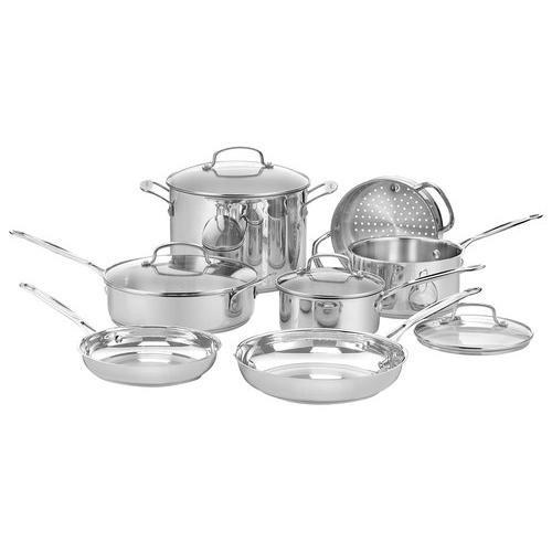 Juego de utensilios de cocina de 11 piezas 4 en for Juego de utensilios de cocina