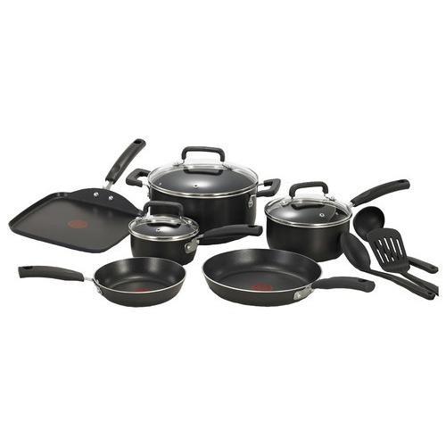 Juego de utensilios de cocina de 12 piezas 4 en for Juego de utensilios de cocina