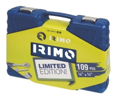 juego de vasos 109u maletin edicion limitada irimo 130-109-4