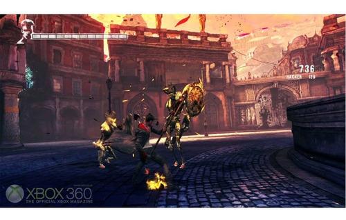 juego devil may cry xbox 360 ibushak gaming