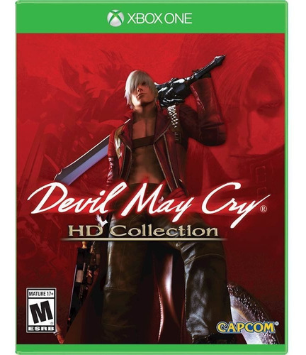 juego devil my cry collection xbox one ibushak gaming