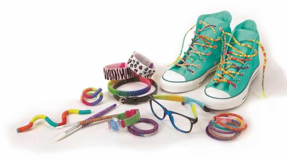 Juego Didáctico Crayola Creations Fashion Edition - $ 19.990 en ...