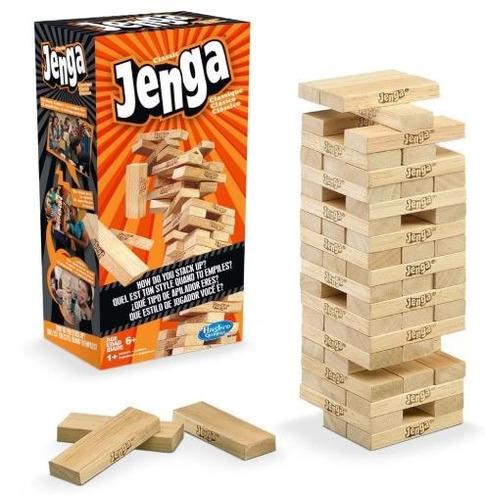 juego didáctico en caja jenga a2120