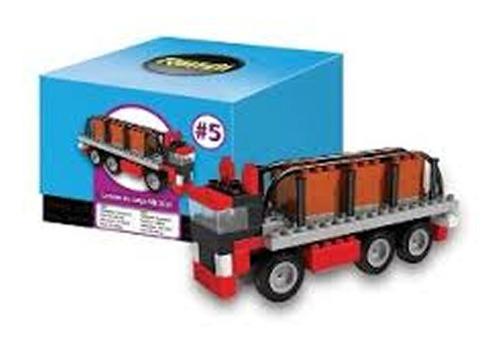 juego didactico rasti amigo n§5 camion de carga (no envios)