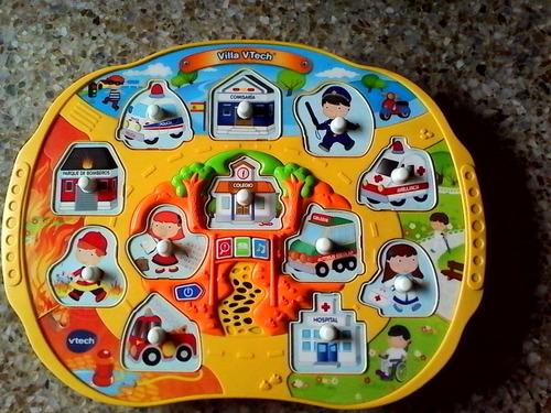 juego didácticos para niños de  2 a 5 años