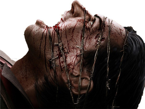 juego digital ps3 the evil within (mal dentro)