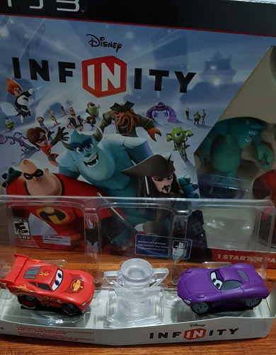 juego disney infinity para ps3