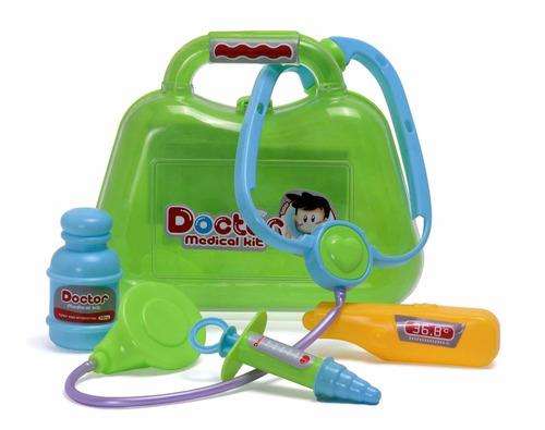 juego doctor doctora infantil niño súper oferta