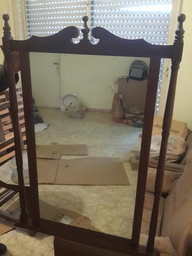juego dormitorio estilo inglés