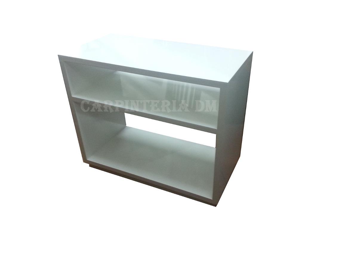 juego dos repisas flotantes estantes modernos