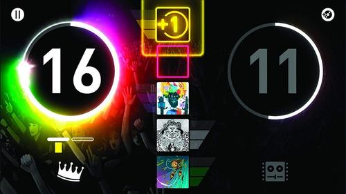 juego dropmix crea musica original hasbro / diverti