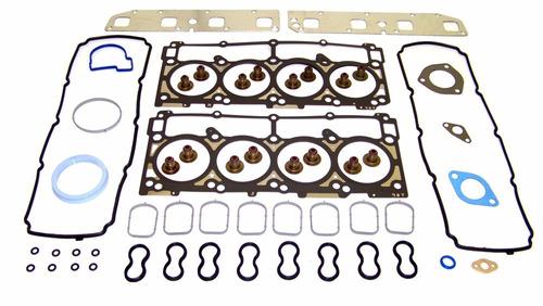 juego empacadura superior dodge ram 5.7 motor hemi