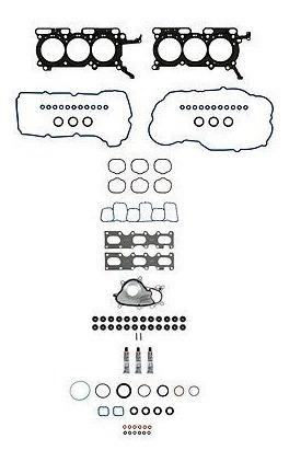 juego empaques juntas motor ford  f150 3.7 lts v6 11 a 2013