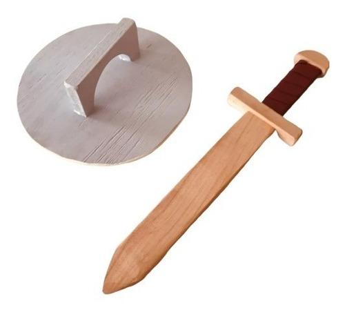 juego espada juguete