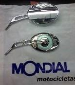 juego espejos mondial hd254 8mm solo ruta 3 motos san justo