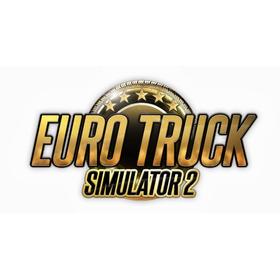 Juego Euro Truck Simulator 2+mapa De Colombia Pc