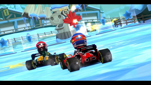juego f1 racestars + season pass - pc steam