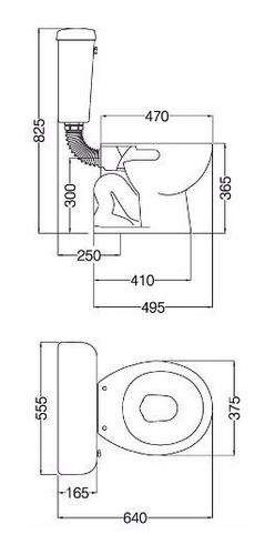 juego ferrum sanitarios griferias monocomando baño completo