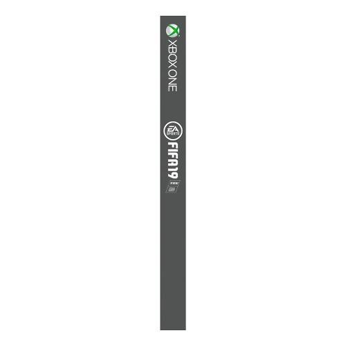 juego fifa 19 standard edition xbox one - disco físico