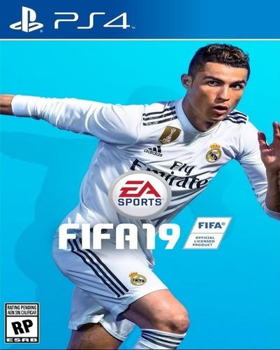 juego fifa play 4