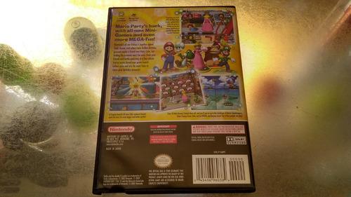 juego gamecube party